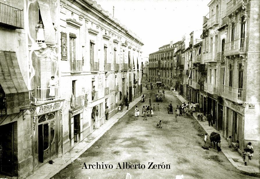 Alfonso XIII Merced