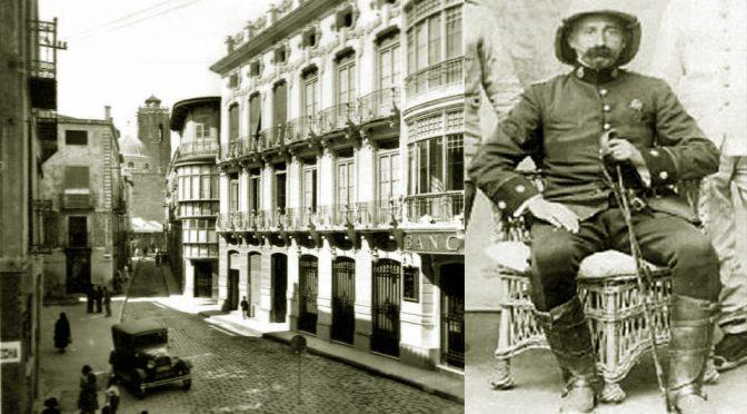 Biografías: Pío López Pozas
