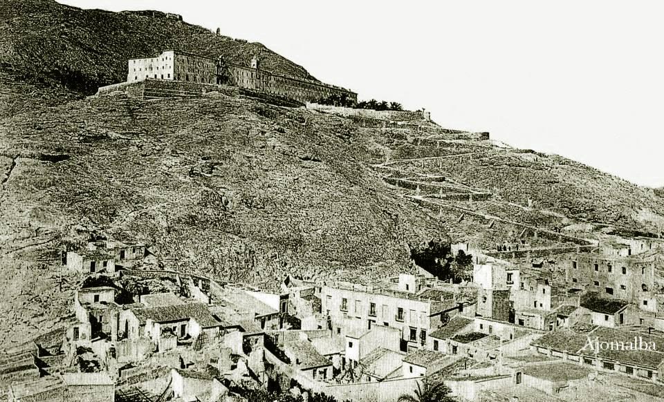 El Seminario de la Purísima Concepción y San Miguel.