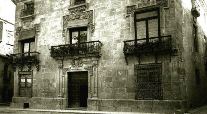 Callejeando 23. La Plaza de la Merced y los Soleres.