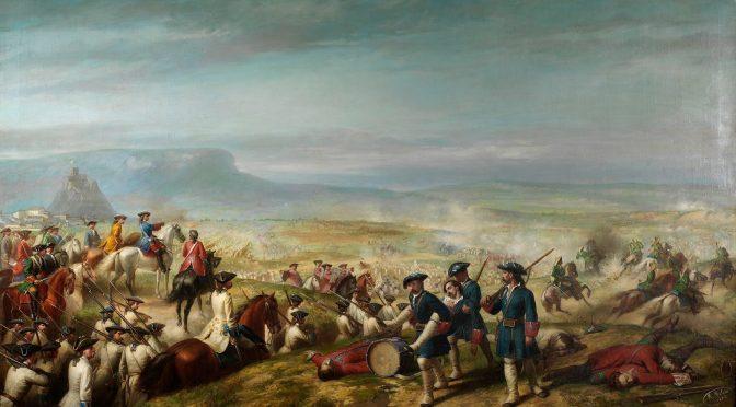 La Posición del Cabildo Catedral de Orihuela en la Guerra de Sucesión.