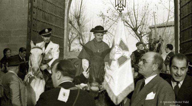 Biografías: José García Goldáraz.