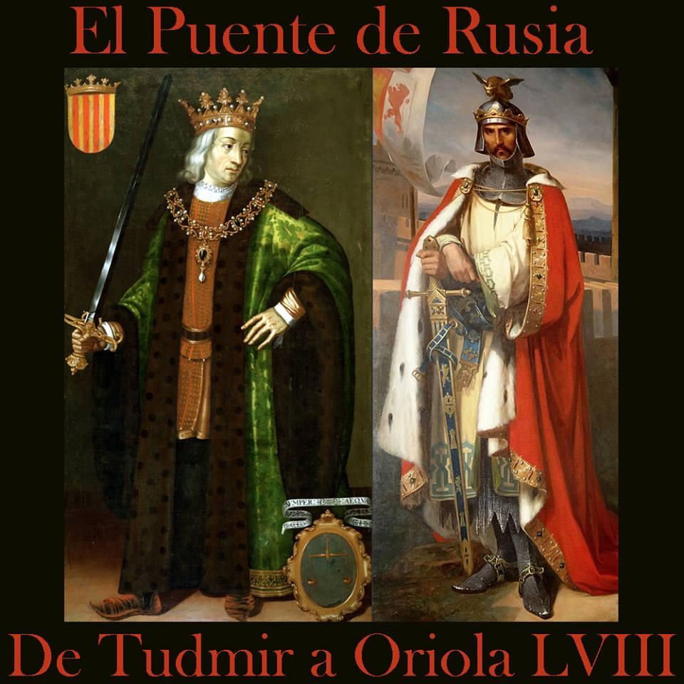 De Tudmir a Oriola 58.
