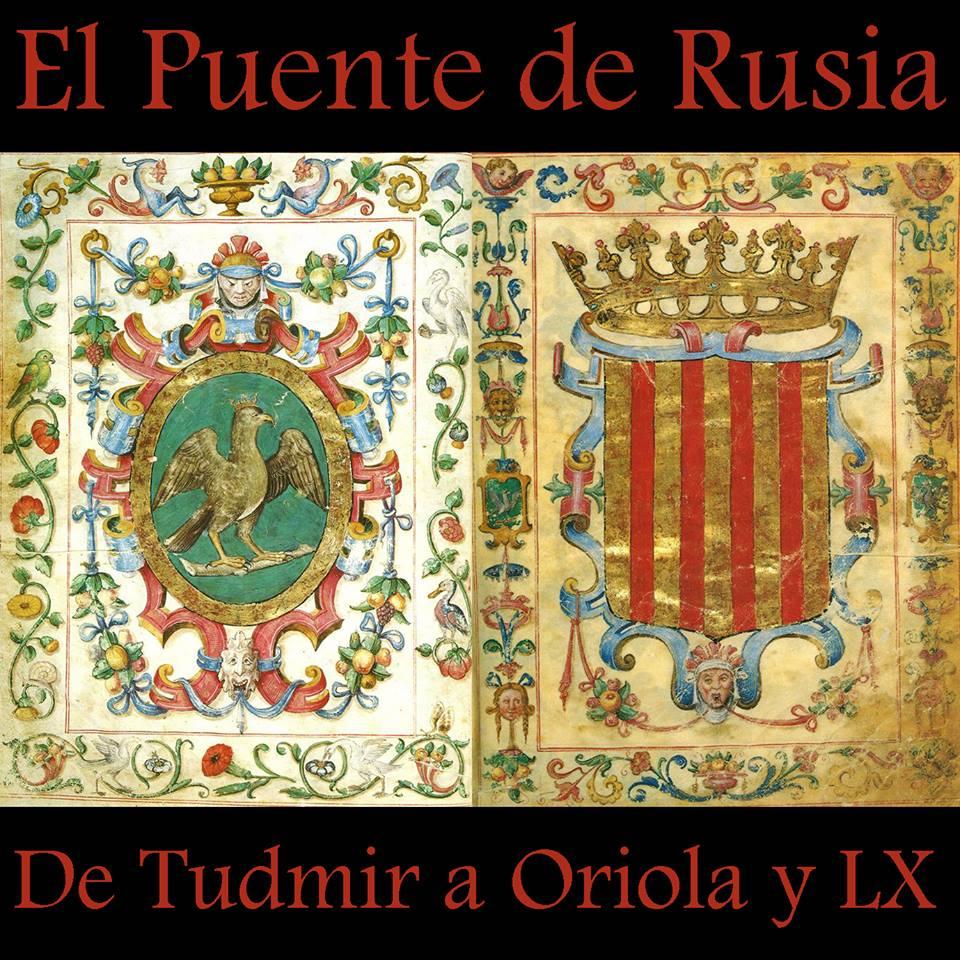 De Tudmir a Oriola 60.