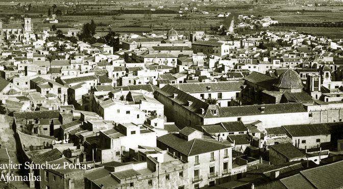 Callejeando 22. Santa Lucía y el Barrio Nuevo.
