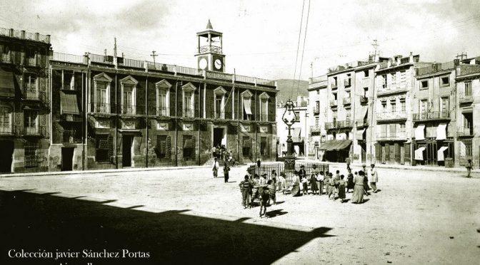 Crónica de Orihuela 1923. Febrero.