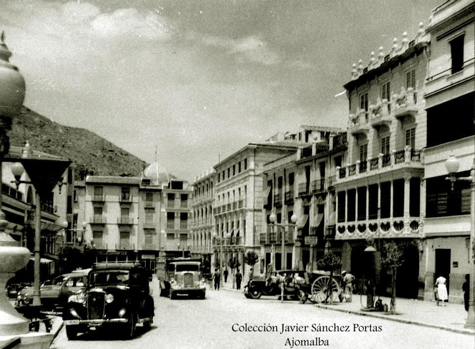 Calle de Loazes