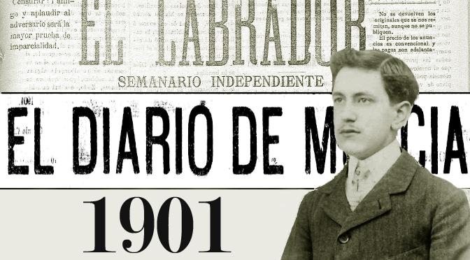 Justo García Soriano 3. (1901). Madrid