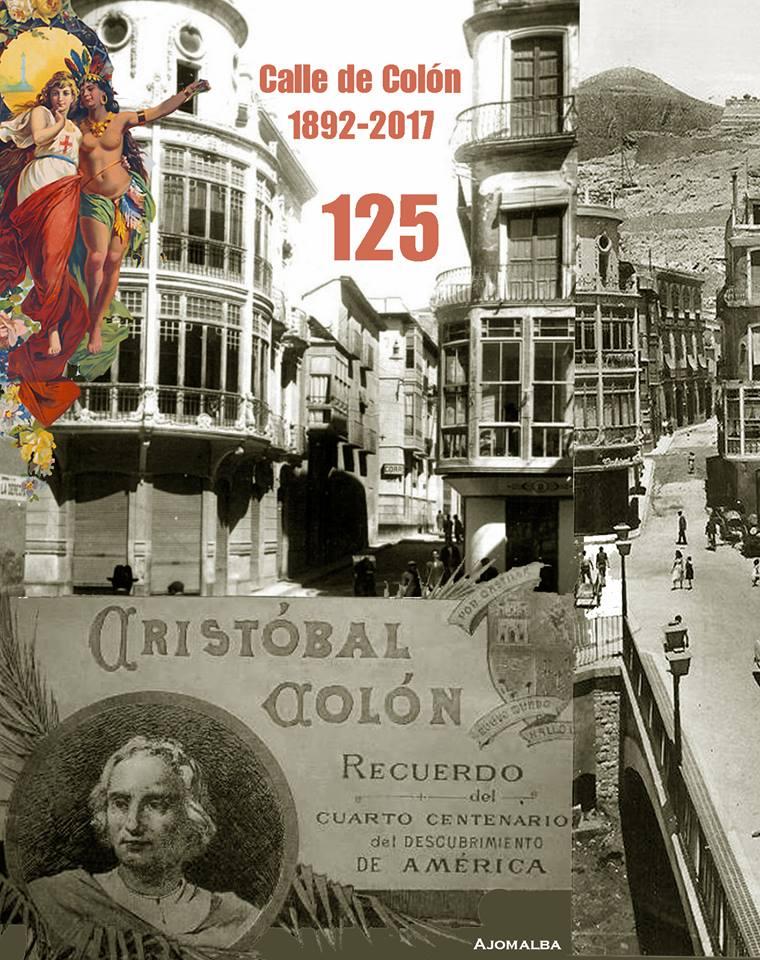La Calle de Colón