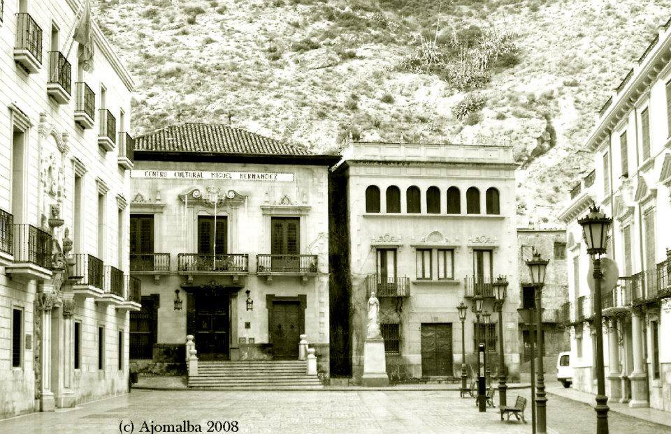 Callejeando 21. La Plaza de la Pía.
