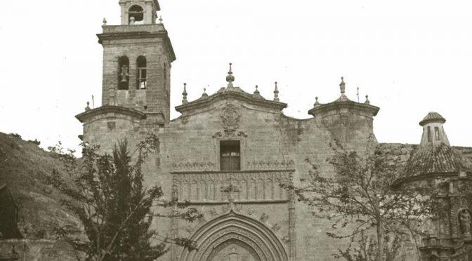 Callejeando 15. Santiago y cierra España.
