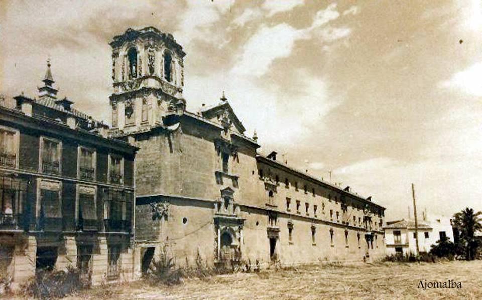 Justo García Soriano 2. (1894-1901).
