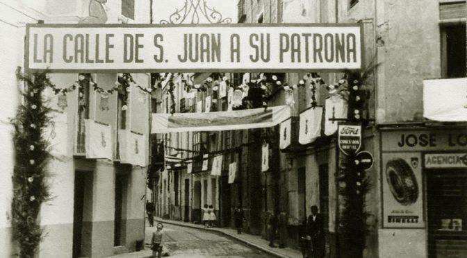 Callejeando 29. El arrabal de San Juan Bautista 4.