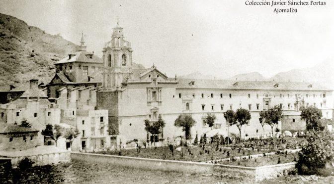 Jesuitas en Santo Domingo 1. (1868-1873).