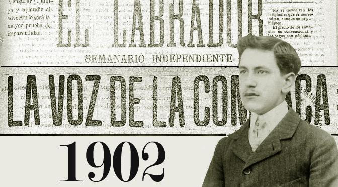 Justo García Soriano 4. 1902