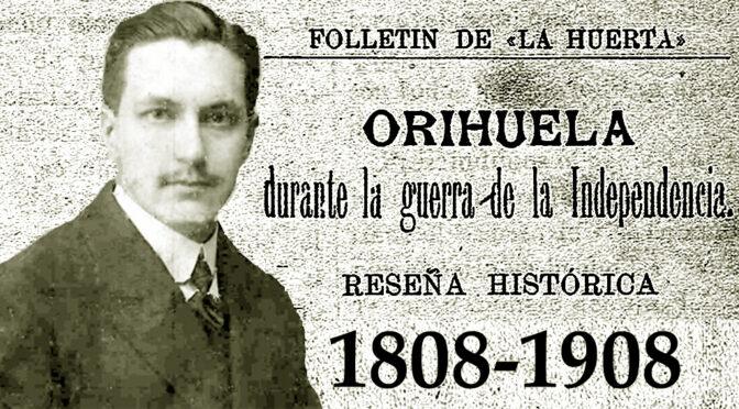 Justo García Soriano 12. 1908.