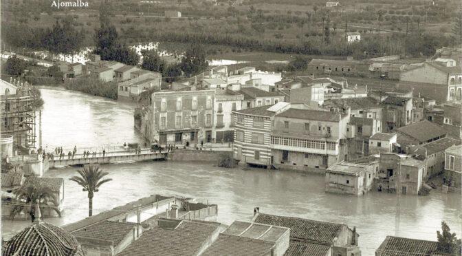 La Riada de San Andrés. Crónica.